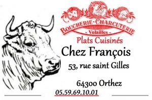 Chez François