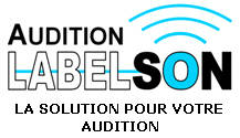 Audition Labelson Béarn