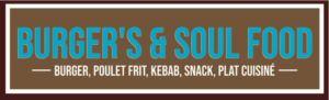 Burger and soul food