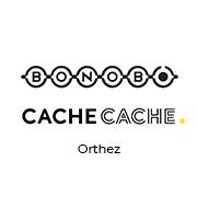 Cache Cache Bonobo Vib's