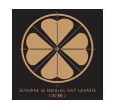 Séverine Le Moulec et Guy Labaste Interflora
